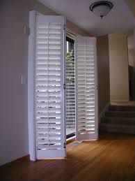 full size of door design bypass plantation shutters for sliding glass doors costco vs