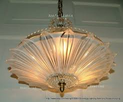 Pretty Light Shades This Is Really Pretty Antique Lights Vintage Lighting