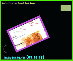 ashley furniture credit card payment wells fargo login citi online