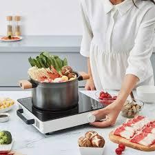 Mã ELHAMS12 giảm 8% tối đa 300k] Bếp hồng ngoại Xiaomi Ocooker CD-DT01