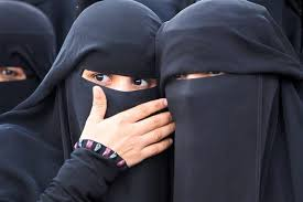 Image result for australia women islamic state