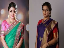 Kannada Actors Height Chart Veteran Kannada Actors Are Back On Tv With Performance