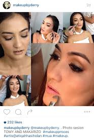 insram photos and videos websram bennu makeup 10 makeup artist indonesia paling hits saat ini reesays