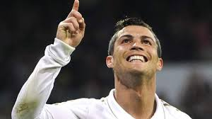 <b>Cristiano Ronaldo</b>: <b>CR7</b> name given to discovered galaxy - BBC Sport