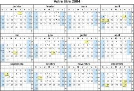 calendrier excell calendrier automatique complet facilement utilisable et formatable