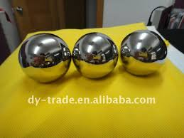 Stainless Steel Decorative Balls 100mm Silver Color Stainless Steel Gazing Ornament Ball Buy 100mm 23