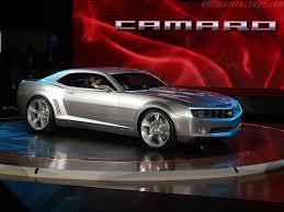 Chevrolet Camaro: 2009-present, 5th generation | AmcarGuide.com ...