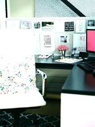 cubicle office decorating ideas. Fine Ideas Office Decoration Ideas For Work Cubicle Decor  Best Cube  On Decorating S