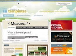 Best Free Website Templates Delectable Freewebsitetemplates Tag On 288 Best Websites28 Results