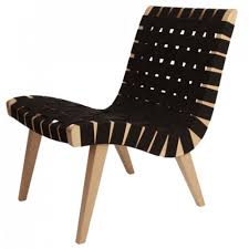 Jens Risom Side Chair Risom Lounge Chair Replica Commercial Furniture