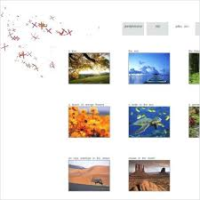 Website Templates Free Download For Art Gallery Gift