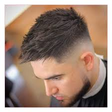 Haircut Low Fade Mens Haircut 2018 Low Fade Wavy Haircut