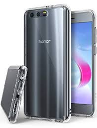 Ringke Fusion Compatible with <b>Huawei Honor 9 Case</b>, Crystal Clear ...