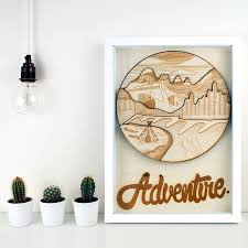 laser cut wall art nz