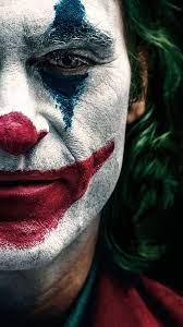 Scary Joker Wallpaper Iphone