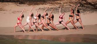 gua yoga insute yoga retreat beach yoga