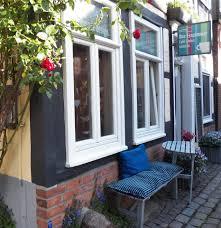 Das Esszimmer Nienburg Cafe Nienburg Niedersachsen