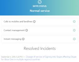 Making Skype Account When Skype Isnt Working 7 Key Settings You Must Check