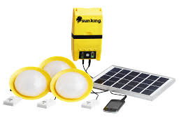 Rural King Security Light Greenlight Planet And Zonful Energy Install 10 000 Pay As
