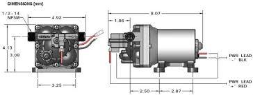 shurflo pump wiring diagram wiring diagram libraries shurflo 4008 171 e65 revolution water pump 3 0 gpm 115 vac shurflo pump wiring diagram