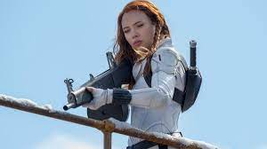 Black Widow': The Story Behind That ...