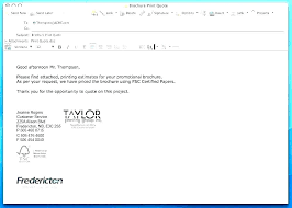Outlook 2010 Templates Download Outlook 2010 Email Template Examples