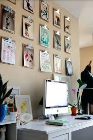 Creative office wall art Wall Paint Design Office Space Decor Clipboard Wall Art Decor Creative Office Space Design Ideas Work Office Space Decorating Ideas Omniwearhapticscom Office Space Decor Clipboard Wall Art Decor Creative Office Space
