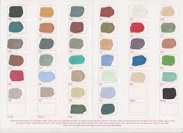 Garden Wood Paint Uk Cuprinol Garden Colour Shadeshow To Paint