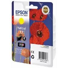<b>Epson</b> C13T17044A10 технические характеристики <b>картриджа</b> ...