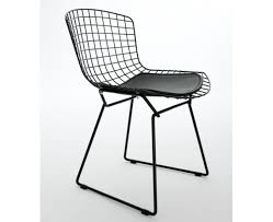 wire chair regarding new residence wire dining chairs plan