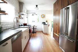 galley kitchen remodel wonderful galley kitchen remodel low budget galley kitchen remodel