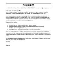 livecareer cover letter best data entry cover letter examples livecareer with what do