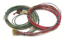 painless wiring harness painless wiring engine wiring harness 18 circuit chevy pontiac camaro firebird
