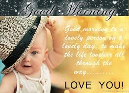 Sweet Good Morning Quotes 77 Inspiration 24 Sweet Good Morning Wishes