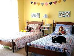 bedroom ideas for teenage girls pink and yellow. Unique For Pink And Yellow Bedroom Ideas Shared Boy Girl White Blue  Stripped Fur Rug   To Bedroom Ideas For Teenage Girls Pink And Yellow T