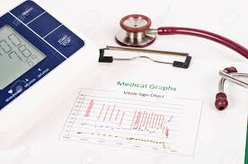 Medical Vitals Chart Vitals Sign Chart Medical Graphs And Measuring Blood Pressure