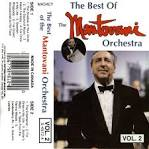 The Mantovani Orchestra, Vol. 5
