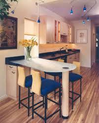 Tasty Kitchen Design With Breakfast Counter Most Home Design - Exquisite kitchen design