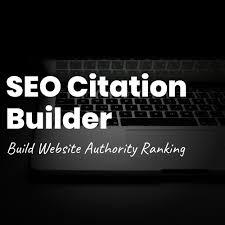 Seo Citation Builder Custommarketercom