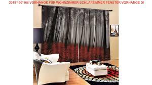 2019 150166 Vorhänge Für Wohnzimmer Schlafzimmer Fenster Vorhänge