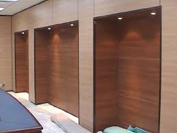 Wooden Office Partitions Glass Partition Wooden Office Partitions