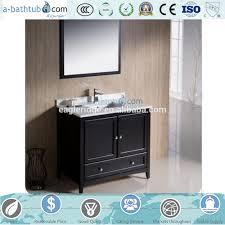 Bathroom Vanity Black High Gloss Black Finish Bathroom Vanity High Gloss Black Finish