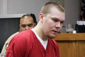Hays sentenced for murder   News   argusobserver.com