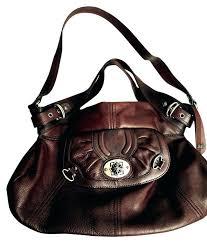 bruce makowsky handbags b handbags b brown leather cross bag handbags bruce makowsky handbags