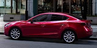 10 Of The Quickest New Cars You Can Buy For Less Than 25 000 Mazda 3 Mazda Cars Under 25000