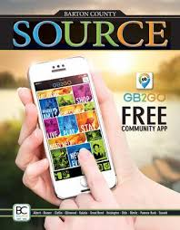 Barton County Source 2015/2016 by Great Bend Tribune - issuu