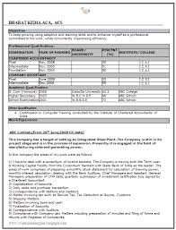 Excellent Example of Latest Sarkari Naukri Resume Sample for Sarkari Naukri  with Free Download in Word Doc (3 Page Resume)