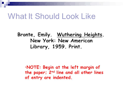 mla scientific paper citation styles mla format used for research papers in history and
