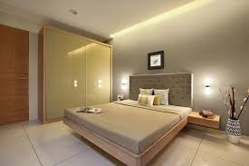 40 Room Flat Interior Design With Elegance AT Associates The Cool Interior Design Bedroom