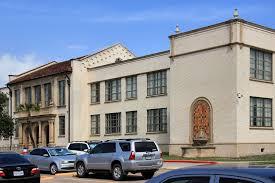 Wynn Seale Metropolitan School Of Design Wynn Seale Junior High School Corpus Christi Tx Living